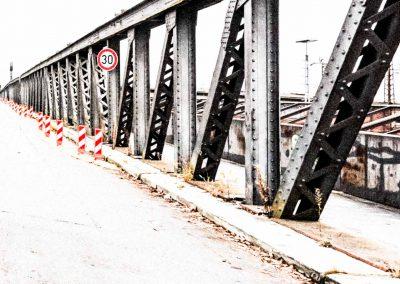 Brücken und Brüche