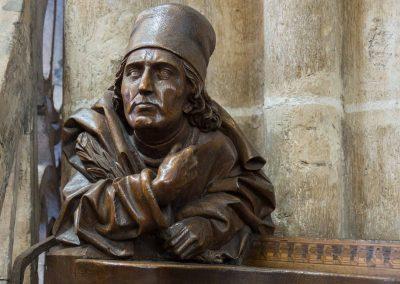 Ulmer Münster Chor