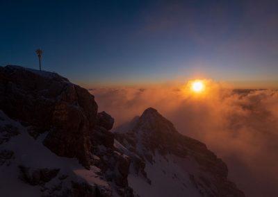 Renate-Wanderer-Sonnenaufgang-Zugspitze-2020-5
