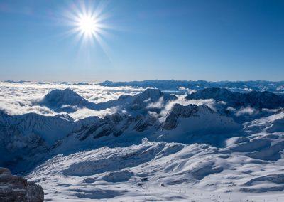 Renate-Wanderer-Sonnenaufgang-Zugspitze-2020-6